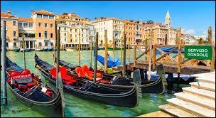 Ce couple voulait laisser ''Les Gondoles à Venise'' en 1973 ?