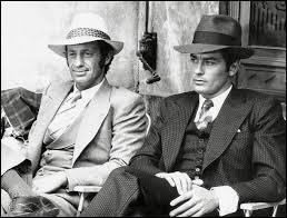 ''Quand je vais revoir mon vieux grand-père à -------------- / Il sort ses histoires, son revolver, son Borsalino / Et sur une table mi-vrai, mi-fable / Il me raconte la prohibition'' à...