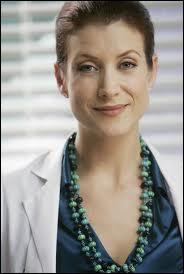 Qui interprète le rôle de Addison Montgomery Shepherd ?