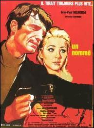 Un roman de José Giovanni porté à l'écran par le réalisateur Jean Becker : Un nommé ... ...