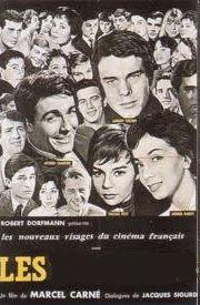 Les films de Jean-Paul Belmondo 1/2