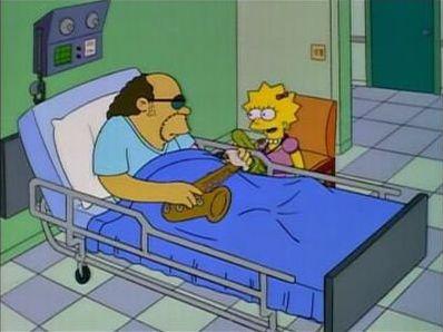 La famille Simpson (2)