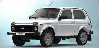 Comment fait-on pour se procurer des pièces détachées de Lada ?