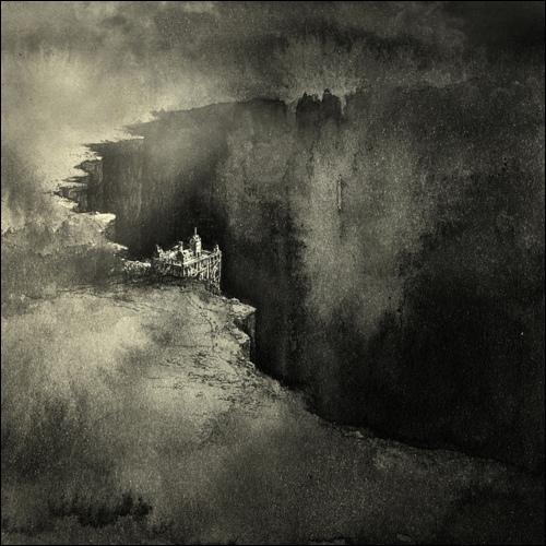 On the edge, de Yaroslav Gerzhedovich, est un tableau qui rappelle le film ?