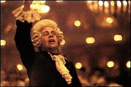 Compositeur, rival de Mozart dans le film de Milos Forman  Amadeus  (1984), qui confesse : « Pardonne, Mozart, pardonne à ton assassin ! »