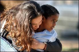 Film de Radu Mihaileanu (2005) où une mère soudanaise chrétienne fait passer son fils pour un felasha (juif noir d'Ethiopie) afin qu'il survive à la faim en étant  rapatrié en Israël.