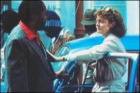 D'après le roman d'André Brink, Prix Médicis étranger en 1980, un film d'Euzhan Palcy (1989) sur la lutte contre l'apartheid en Afrique du Sud.