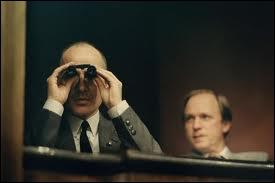 Un film allemand de Florian Henckel von Donnersmarck (2006) : la rédemption d'un agent de la Stasi qui infiltrait la vie intime des opposants supposés du régime de la RDA.