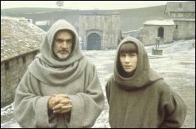 Film  thriller  de Jean-Jacques Annaud (1986) d'après l'œuvre de Umberto Eco et se déroulant dans un monastère au début de l'Inquisition.