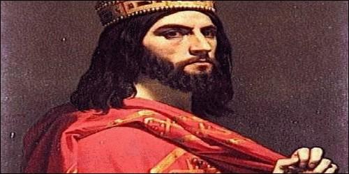 A quel siècle Dagobert Ier a-t-il vécu ?
