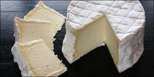 Où fabrique-t-on le chaource, fromage français ?
