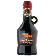 Le vinaigre balsamique contient du caramel ?