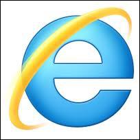 On va commencer avec un célèbre navigateur internet. Quel est ce logo ?