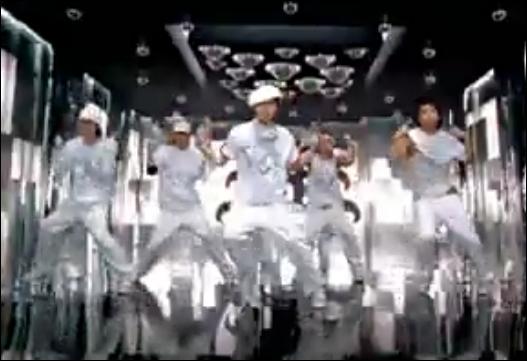 Big Bang : Quelle est cette chanson ?