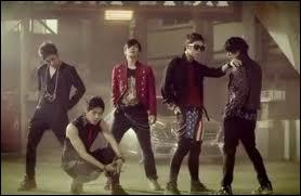 MBLAQ : Quelle est cette chanson ?