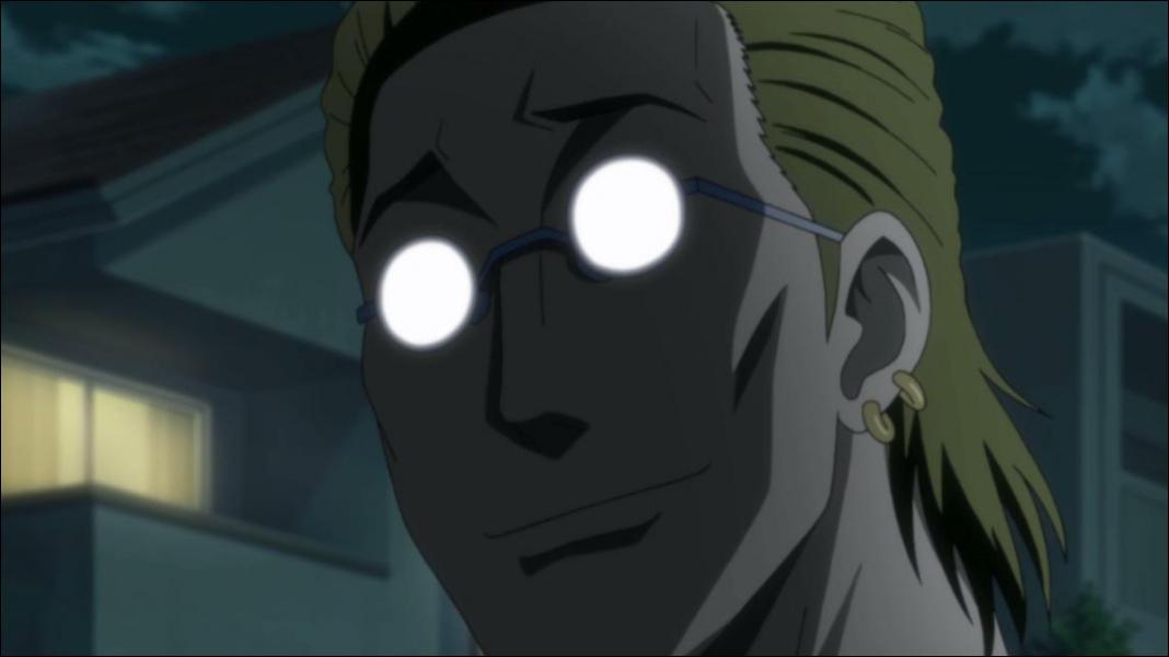 Qui est l'homme de main de Hidetora Tôjô ?