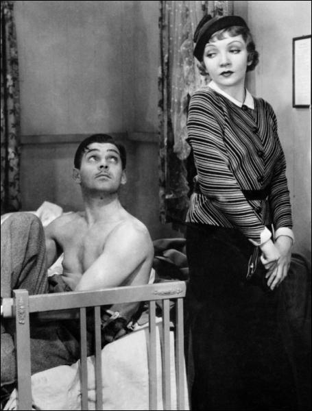 En 1934, sortait le film 'New York-Miami' qui posa pour très longtemps les règles immuables de la comédie romantique basique au cinéma... Quel était le couple vedette de ce film ?