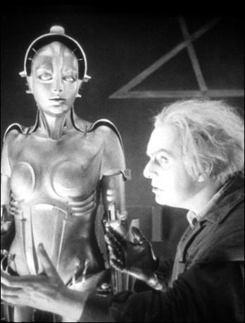 Qui a réalisé le film de science-fiction 'Metropolis' sorti en 1927 ?