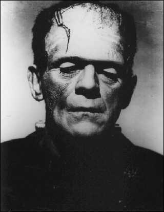 En 1931, sortait 'Frankenstein'. Cochez la seule FAUSSE réponse concernant ce film.