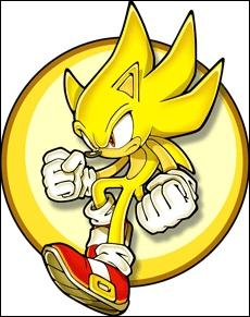Comment fait-il pour se transformer en Super Sonic ?