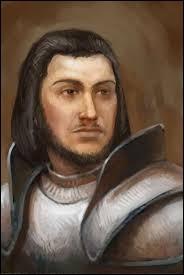 Un des compagnons de Jeanne d'Arc fut condamné à mort pour diverses atrocités commises notamment sur des enfants et donnera naissance à la légende de ''Barbe-Bleue'' .