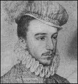 À Vaucouleurs, elle demanda au capitaine de l'aider à rencontrer le dauphin de France. Comment s'appelait ce capitaine ?