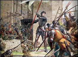 La prise d'une bastide fut décisive pour délivrer Orléans. Quel était son nom ?