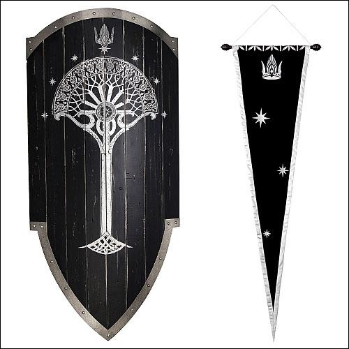 Le dernier roi du Gondor avant Aragorn est :