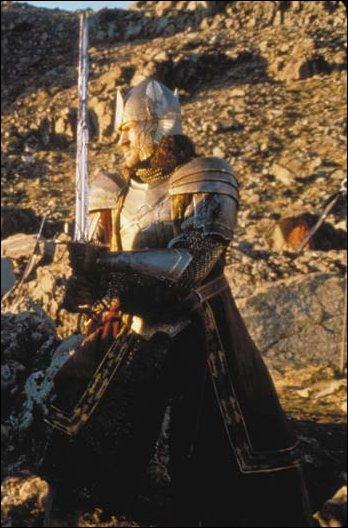 Comment se nomme le frère d'Isildur ?