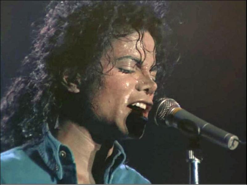 Michael Jackson est :