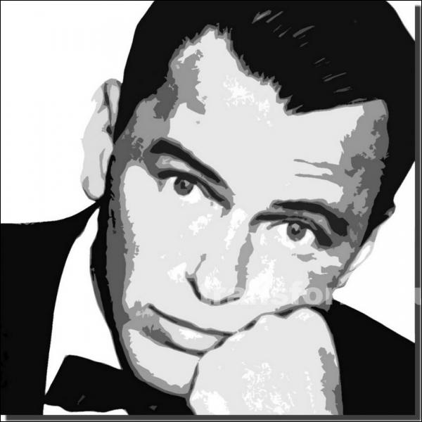 Frank Sinatra était :
