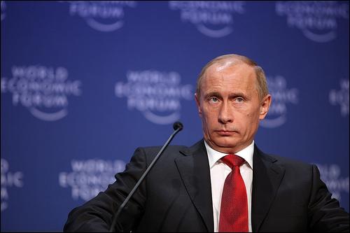Comment s'appelle le parti de Vladimir Poutine, qui a remporté les élections législatives du 4 décembre en Russie, malgré des soupçons de fraude ?