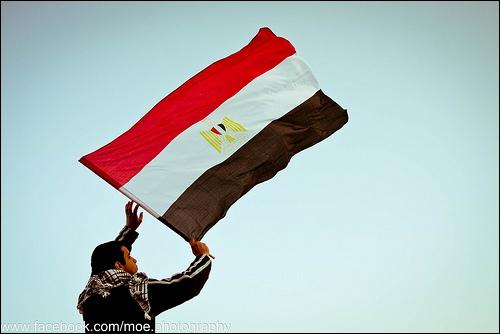Comment s'appelle l'organe actuellement au pouvoir en Egypte, très contesté par des manifestations au cours du mois de décembre ?