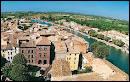 Je commence mon petit tour de France par une visite dans cette ville surnommée 'La perle noire de la Méditerranée'. Où faut-il que je me rende ?