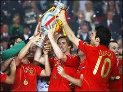 Quel pays organisera l'Euro 2016 ?