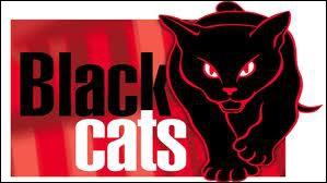 Pourquoi surnomme-t-on les joueurs de Sunderland les 'Chats Noirs' ?