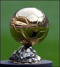 Qui est le seul joueur africain de l'histoire à avoir reçu le Ballon d'Or ?