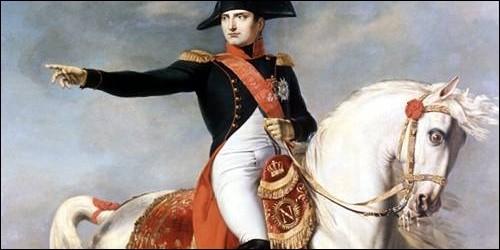 Qu'est-ce que Bonaparte n'a pas créé ?
