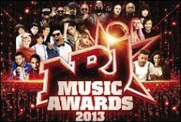 Quelle récompense le groupe a-t-il remporté aux NRJ Music Awards 2013 ?
