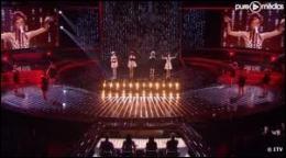 Les 1D se sont fait connaître grâce à quelle émission passant sur la télévision britannique ?