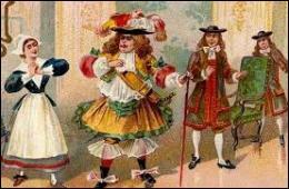 Louis XIV devient le mécène des plus grands artistes et écrivains de son temps. Quelle comédie-ballet de Molière, sur une musique de Lully, est représentée pour la première fois en 1670 devant la cour de Louis XIV ?
