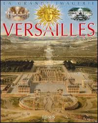 En 1682, le château de Versailles devient la résidence royale. Avant sa construction, dans quel palais parisien le roi vivait-il entouré de sa cour ?