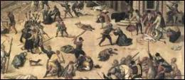 Comment a-t-on appelé les paysans huguenots qui se sont révoltés dans les Cévennes en 1702 ?