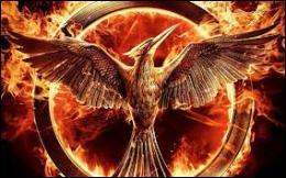 Quel oiseau est devenu le symbole de la Rébellion ?