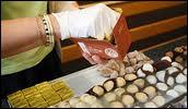 Un gros caramel mou truffé ... ... est une spécialité de la province de Namur, il porte un nom étonnant : le 'Biétrumé de Namur'.