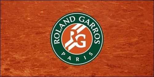 Roland-Garros est un tournoi :