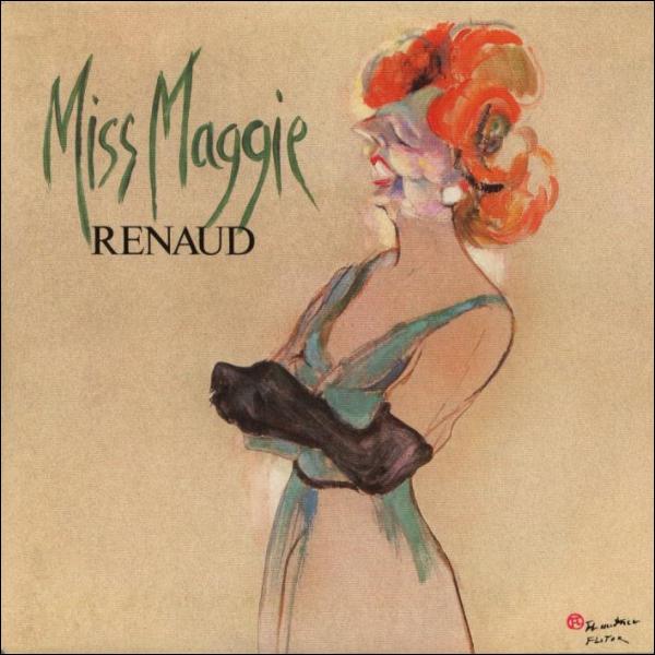''Miss Maggie'' : ''Y'a pas de gonzesse ------------------- / Imbécile et meurtrière / À part bien sûr Mme Thatcher''