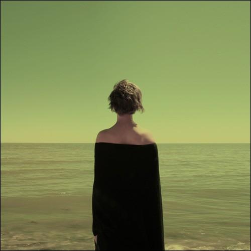 Voici une belle oeuvre, qui semble être sortie d'une image du film... ?