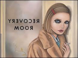 Ici, l'artiste Amy Bagayan a réellement peint un personnage de film, interprêté par Gwynneth Paltrow. Quel est ce film ?