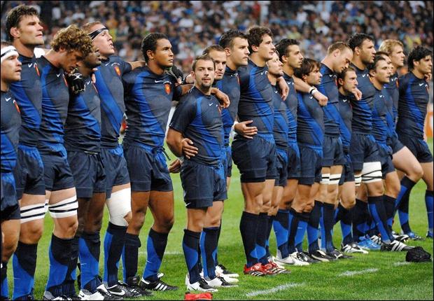 Quel est l'emblème du 15 de France ?